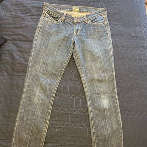 Old Navy diva jeans size 4